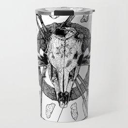 Spiritual Warrior Travel Mug