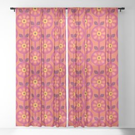 Constance Sheer Curtain