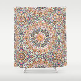 Confetti Sprinkles for Sweethearts of all ages! Shower Curtain