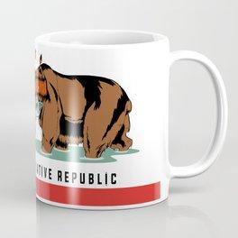 Native Rebublic Coffee Mug