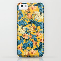 Summer Botanical II Slim Case iPhone 5c