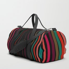Abstract background 54 Duffle Bag
