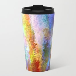 Autumn waltz Travel Mug