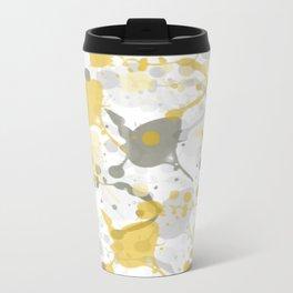 Pattern 67 Travel Mug