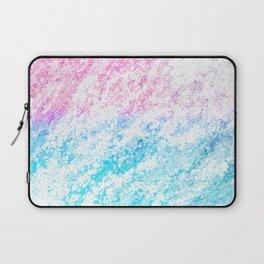 Wispy Silken Tufts Laptop Sleeve
