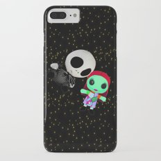 Halloween Babies | Jack | Sally | Christmas | Nightmare Slim Case iPhone 7 Plus