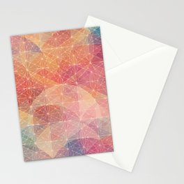 Like a special dream Stationery Cards