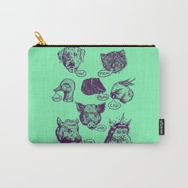 Pet Sounds Carry-All Pouch