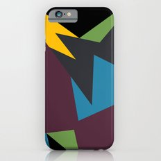 VII Bordeaux iPhone 6 Slim Case