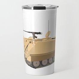 M113 Military APC Travel Mug