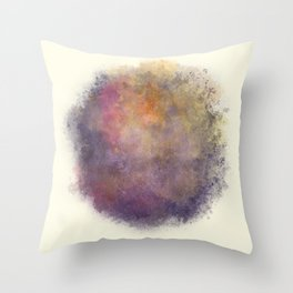 Neptune 1 Throw Pillow