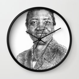 """Cleo"" Wall Clock"