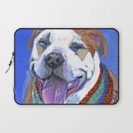 It's Da Pits (Pitbull 1) Laptop Sleeve