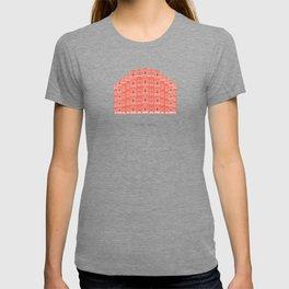 Hawa Mahal 2, Pink Wind Palace | Jaipur, India T-shirt