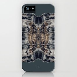 White-bellied Sea-Eagle design by Chrissy Wild.   iPhone Case