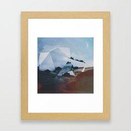 PFĖÏF Framed Art Print