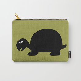 Angry Animals: Tortoise Carry-All Pouch