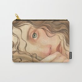 Jane Austen, Mansfield Park - Fanny Carry-All Pouch