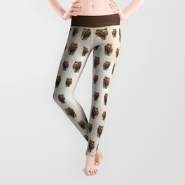 Pack of Wolves Leggings