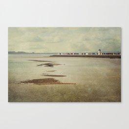 Brightlingsea Canvas Print