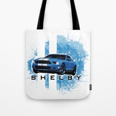 Shelby Tee Tote Bag