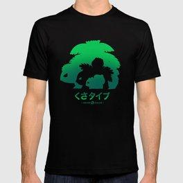 Mega Grass T-shirt