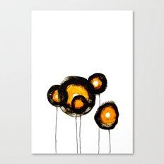 datadoodle 009 Canvas Print