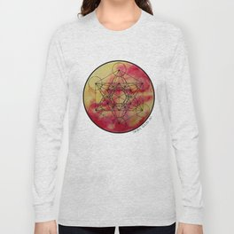 Solara Metatron Long Sleeve T-shirt
