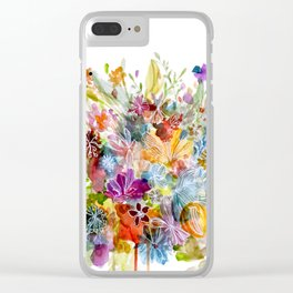 Halcyon Clear iPhone Case