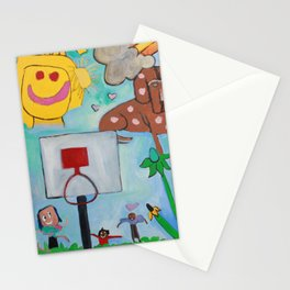 Reason to Smile I Stationery Cards