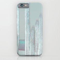Cactus Blues iPhone 6s Slim Case