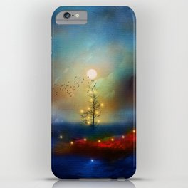 A beautiful Christmas iPhone Case