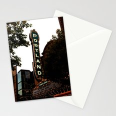 Portland Life Stationery Cards