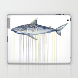Tiger Shark Laptop & iPad Skin