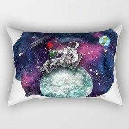 Little Prince Rectangular Pillow
