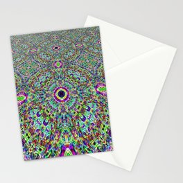 Love All the Way to Heaven Stationery Cards