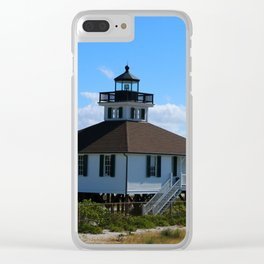 Port Boca Grande Light Clear iPhone Case