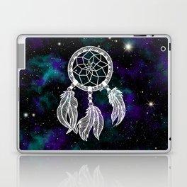 Galaxy Dreamcatcher Laptop & iPad Skin