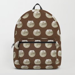 Round Cat - Yom Backpack