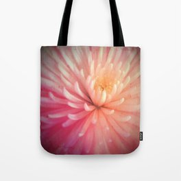 mums the word - iPhoneography Tote Bag