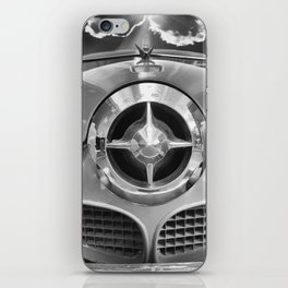 Studebaker and Trains iPhone Skin