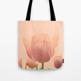 Essence of Spring Tote Bag