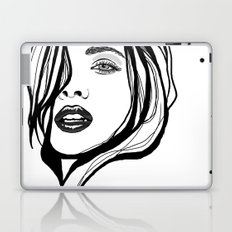 That Girl Laptop & iPad Skin