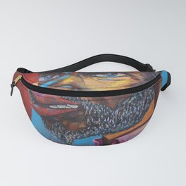 Thelonious Monk Fanny Pack