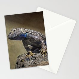 Who You Calling Reptilian? Stationery Cards