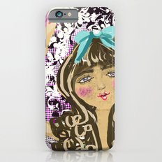 The Selfie Slim Case iPhone 6s