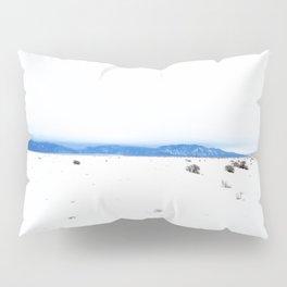 Vaya Con Dios Taos New Mexico Pillow Sham