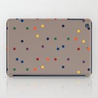 sprinkles iPad Cases featuring Sprinkles by D.J.D