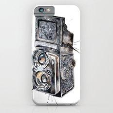 Camera Happy  Slim Case iPhone 6s