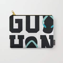 Guahan Zories Carry-All Pouch